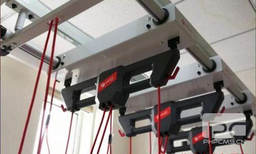 我院康复医学科开展SET悬吊运动治疗颈椎病、腰腿痛项目