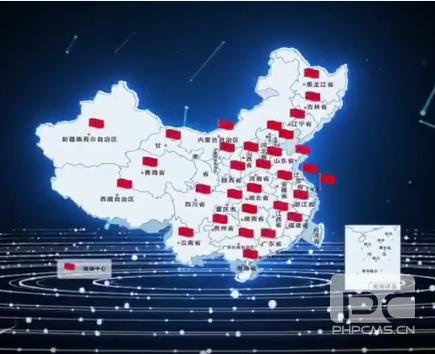 临沧市人民医院胸痛中心急救地图正式发布